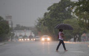Se pronostican fuertes lluvias en 7 estados para este domingo