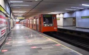 Línea 3 del Metro reanuda servicio este lunes con 15 trenes en operación