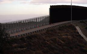 Biden pide a la Corte Suprema postergar casos relacionados al muro fronterizo y el asilo