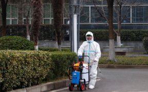China pide que EU invite a la OMS para buscar el origen de la Covid en el país