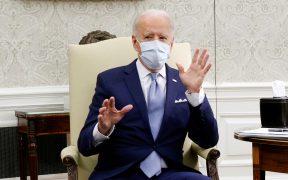 Biden firmará órdenes ejecutivas sobre inmigración este martes