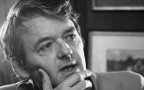 Muere Hal Holbrook, prolífico actor que interpretó a Twain