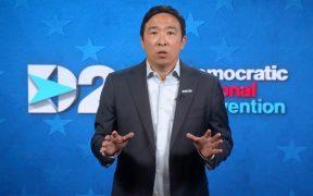 Andrew Yang, aspirante a alcalde de Nueva York, da positivo a Covid-19