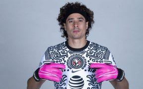 Memo Ochoa podría reaparecer en la portería del América. Foto: Mexsport