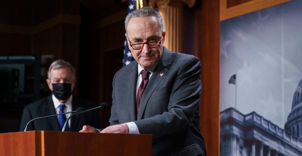 Organizaciones de Nueva York piden al senador Schumer mantener apoyo a reforma migratoria