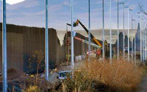 Tras decretos de Biden, Corte Suprema pospone audiencias sobre muro fronterizo y solicitantes de asilo