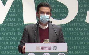 IMSS seguirá suministrando ivermectina para tratar a pacientes con Covid-19: Zoé Robledo