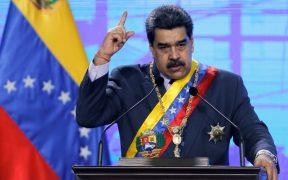 """Gobierno de Biden cataloga a Maduro como """"dictador"""" y dice que política de EU será """"atacar a sus funcionarios"""""""