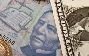 Dólar le marca el paso al peso y le corta seis jornadas de apreciación