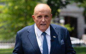 Smartmatic demanda a Fox News y Giuliani por difamación sobre elección en EU
