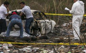 Guatemala recibe este viernes restos de los 16 migrantes asesinados en México