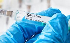 CanSino solicita a Cofepris la autorización de emergencia para su vacuna contra Covid-19