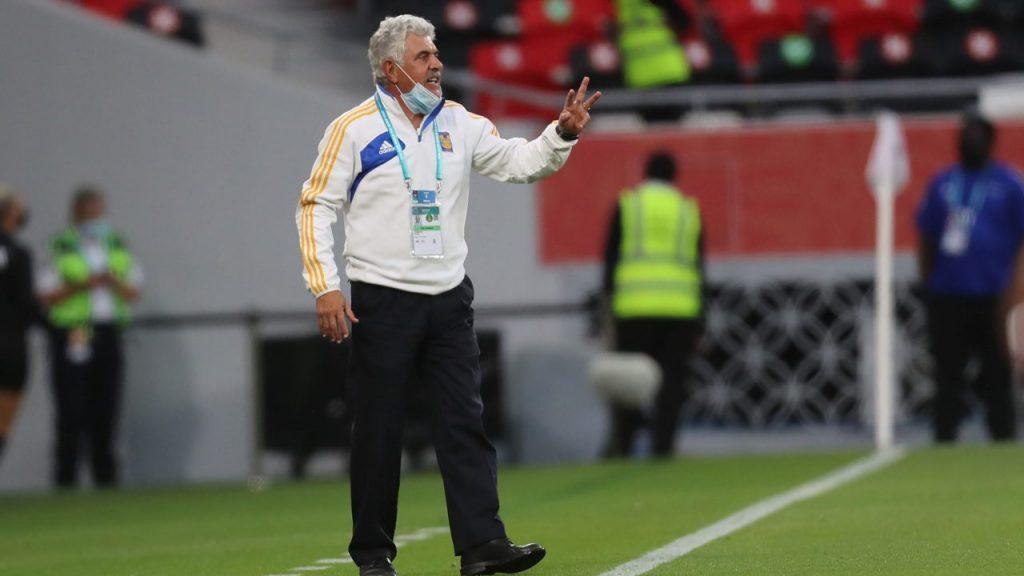 El Tuca Ferretti no espera sorpresas ante Palmeiras. Foto: Mexsport