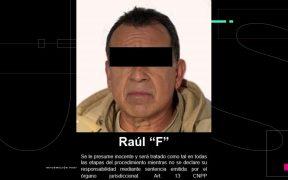 """FGR extradita a """"El Tío"""", narcotraficante vinculado a Rafa Márquez y Julión Álvarez"""