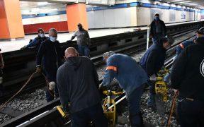 Línea 2 del Metro reanuda operaciones mañana; gobierno invirtió 300 mdp para restablecer el total del servicio tras incendio