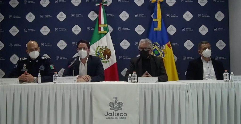 Balacera en Zapopan deja un presunto agresor muerto, confirma Fiscalía de Jalisco