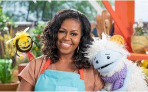 Michelle Obama tendrá su propio show de cocina en Netflix