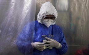 Nueva York confirma su primer caso de la variante sudafricana de coronavirus