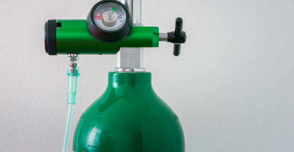 Recomendaciones para rellenar o comprar un tanque de oxígeno: Profeco