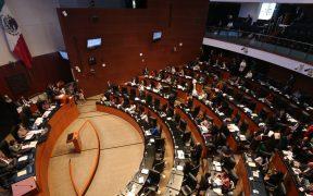 """AMLO envía reforma al Poder Judicial que pretende castigar a jueces por """"nepotismo y corrupción"""""""