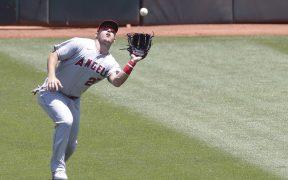 Los jugadores de la MLB portarán pulsersas electrónicas de rastreo. Foto: EFE