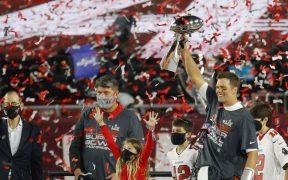 Brady y los Buccaneers podrán convivir con sus aficionados. Foto: Reuters