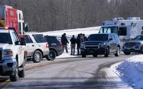 Falleció una de las personas heridas durante tiroteo en clínica de Minnesota