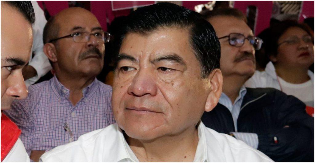 Niegan amparos a Mario Marín por el delito de tortura contra Lydia Cacho