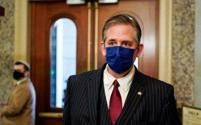 Fiscales no han conectado ataque al Capitolio con Trump, afirma abogado del expresidente