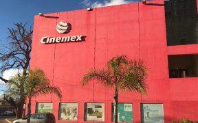 Menos del 50% de los cines de México reabrieron tras las restricciones por la pandemia: Canacine