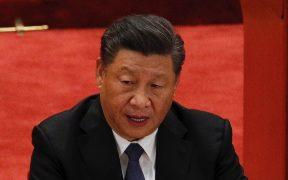 Xi Jinping arremete contra EU ante partidos políticos de todo el mundo por bloqueo tecnológico