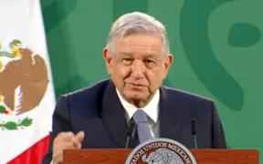 Tras masacre en Tamaulipas, AMLO acusa a la entidad de ser una zona violenta para migrantes