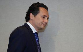 Inai ordena a la FGR entregar la versión pública del parte médico de Emilio Lozoya
