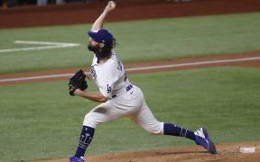 La MLB anunció los partidos relevantes de la temporada 2021. Foto: EFE