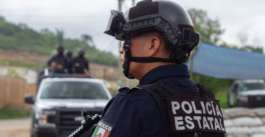 Balacera en Orizaba deja dos policías estatales muertos y dos más lesionados
