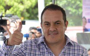 TEPJF sanciona a Cuauhtémoc Blanco por delitos electorales