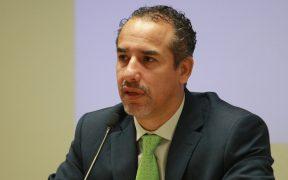 Israel Benítez es uno de los funcionarios sancionados. Foto: Conade