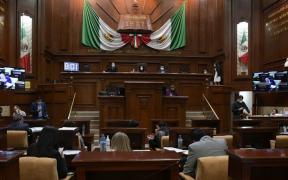 Congreso de Aguascalientes avala reforma para reconocer el derecho a la vida desde la concepción