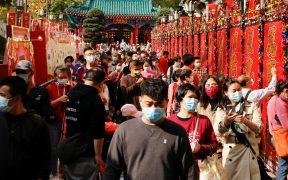 China se negó a dar datos brutos sobre los primeros casos de Covid: OMS