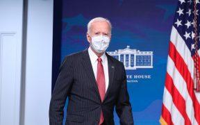 Biden urge a restringir armas en EU durante el tercer aniversario del tiroteo de Parkland