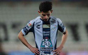 El Pachuca solo tiene dos puntos y es último del torneo. Foto: Mexsport