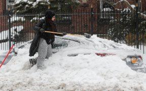 EU atribuye a las nevadas el retraso en la entrega de vacunas Covid