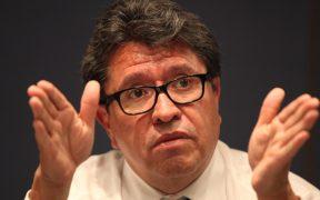 Ricardo Monreal pretende mayor promoción del cine mexicano