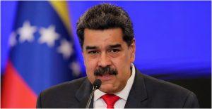 Maduro y blinken en la ONU