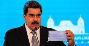 Venezuela comenzará su vacunación contra Covid dando prioridad a personal de salud, a diputados y a otros funcionarios