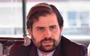 AMLO nombra a Alejandro Svarch como nuevo titular de la Cofepris