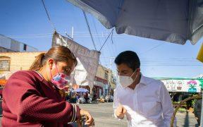 Denuncian por corrupción a candidato del PAN a presidencia municipal de Puebla