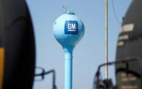 Volkswagen y GM detendrán parte de su producción en México debido a la escasez de gas natural