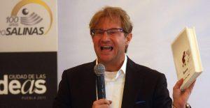 Renuncian 11 asesores de la Ciudad de las Ideas tras acusaciones de abuso de Roemer