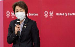 Seiko Hashimoto es la nueva presidenta del Comité Organizador de Tokio 2020. Foto: Reuters